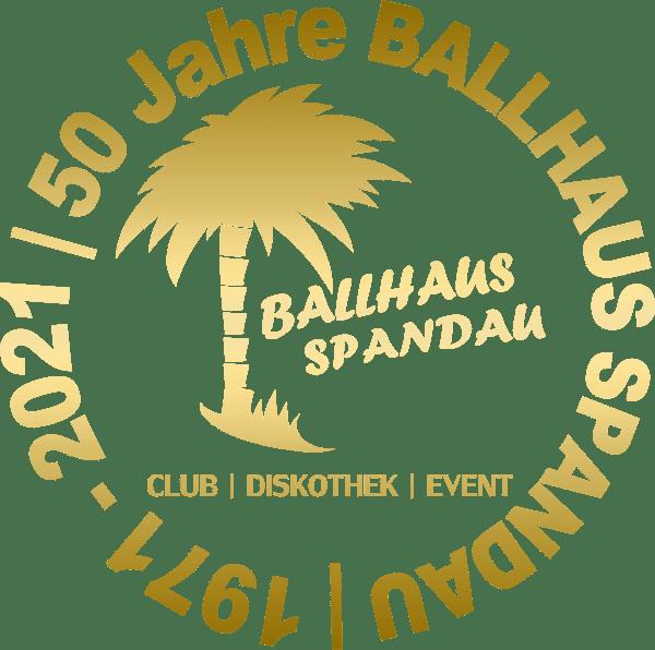 Home of Ballhaus Spandau