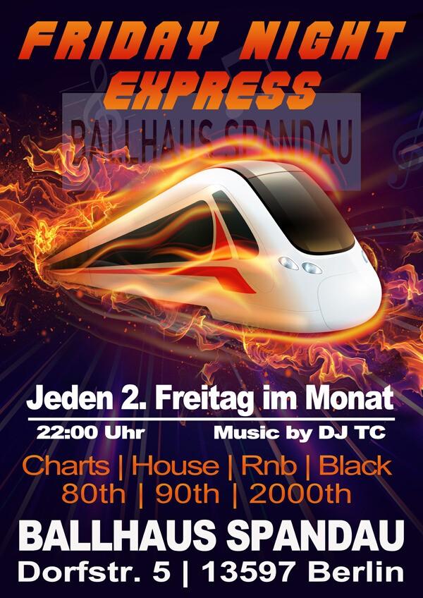 Friday Night Express